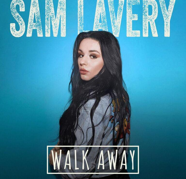 Sam Lavery Walk Away Manchester London Music Photography