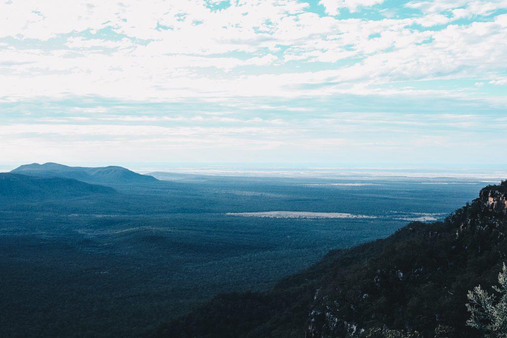 Blackdown Tableland Queensland Australia Travel Blog