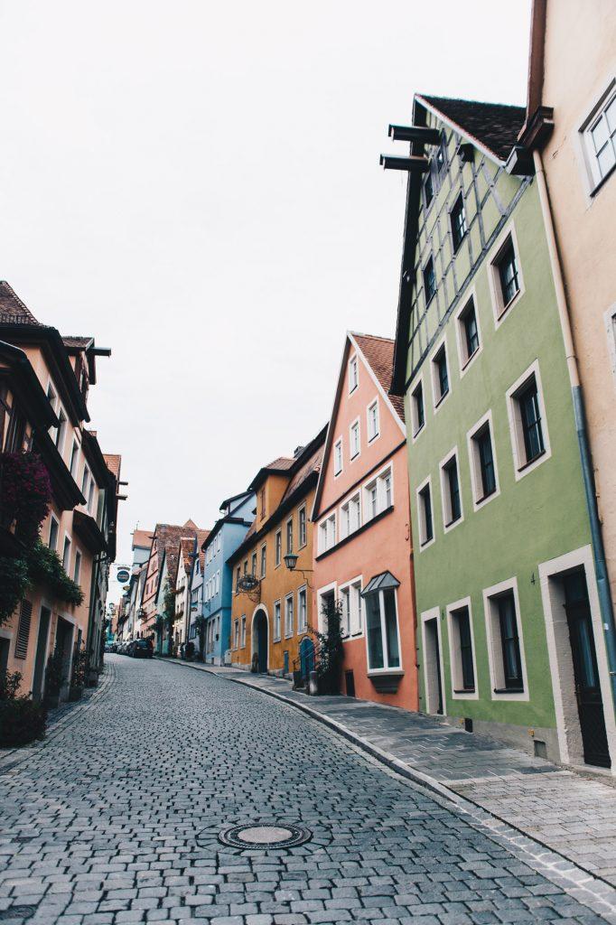Rotenburg Germany Travel Blog