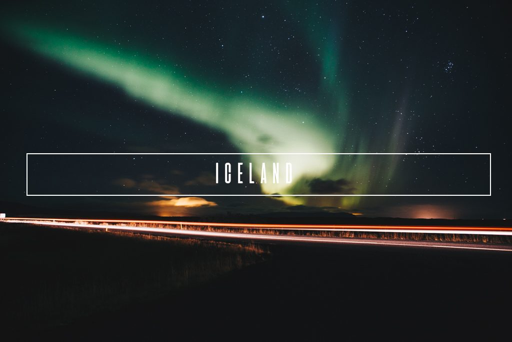 Iceland Northern Lights Travel Blog