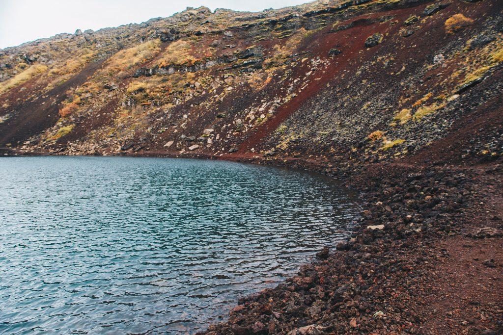 Iceland Golden Circle Travel Blog