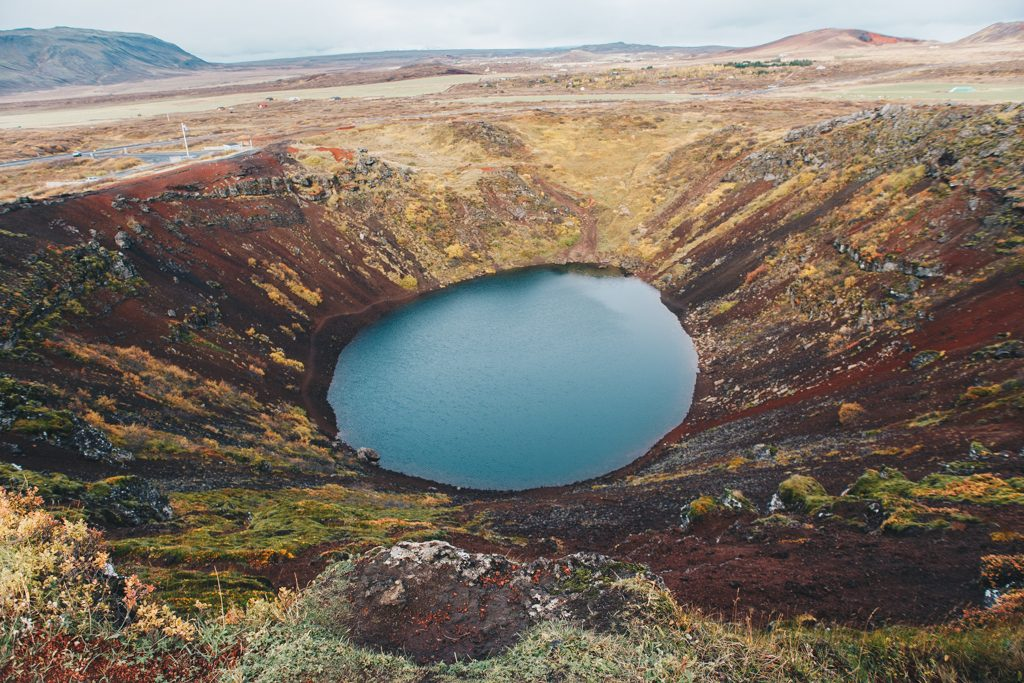 Iceland Golden Circle Travel Blog