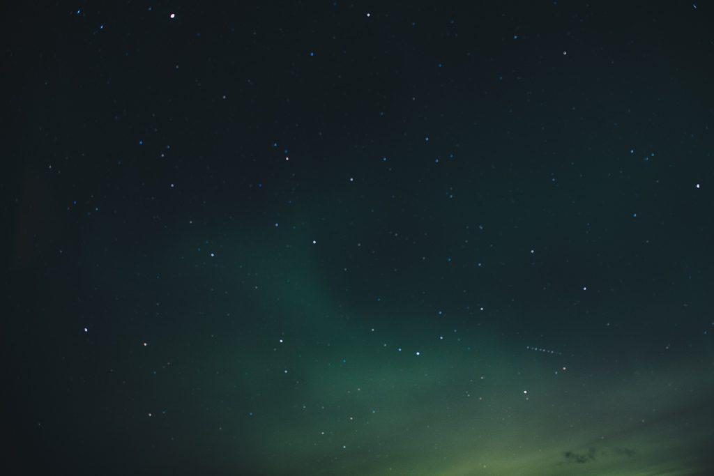 Northern Lights Iceland Golden Circle Travel Blog
