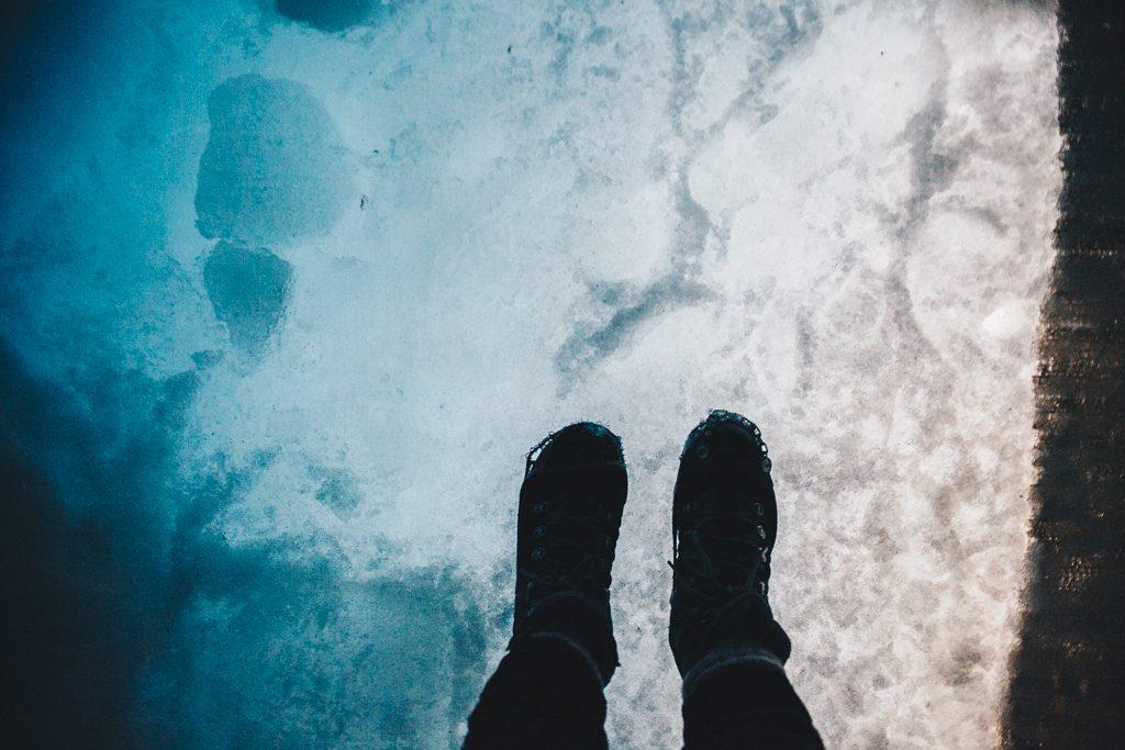 Langjokull Glacier Iceland Travel Blog