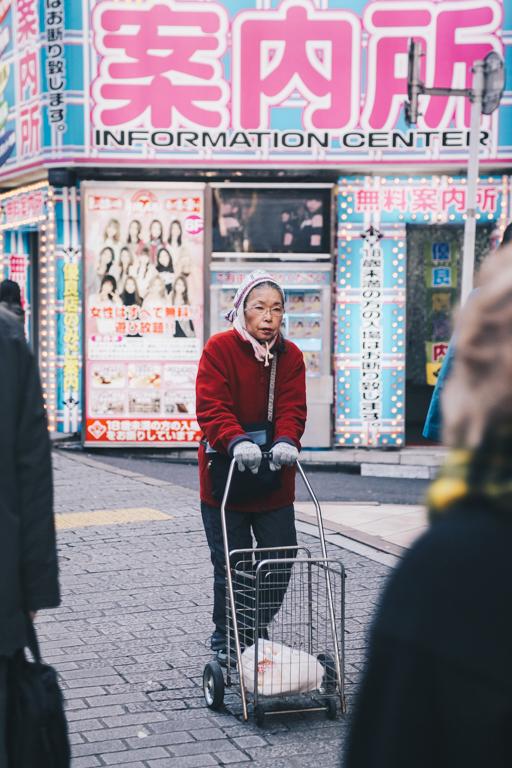 Tokyo Travel Blog Pritis Passport