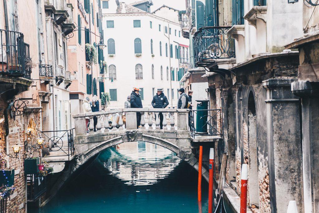 Venice Italy Travel Blog