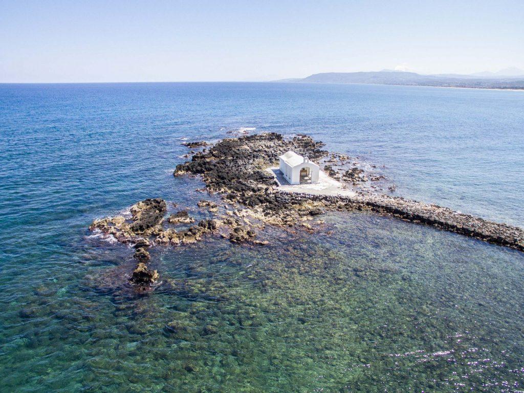 Agios Nikolaos Georgioupolis Crete Greece