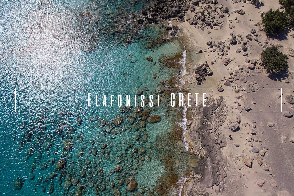 Elafonissi Crete Greece Travel Blog