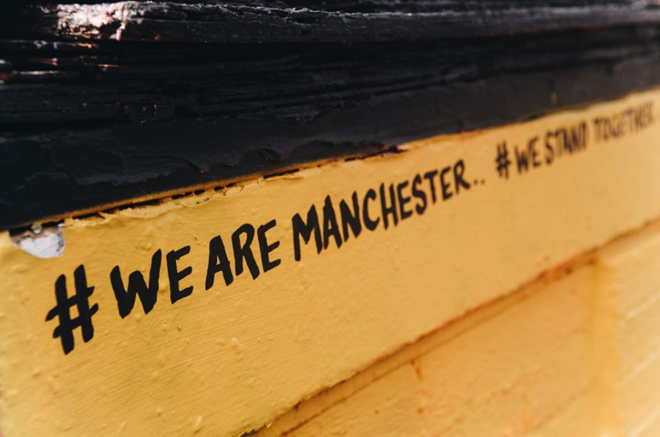 We <3 Manchester