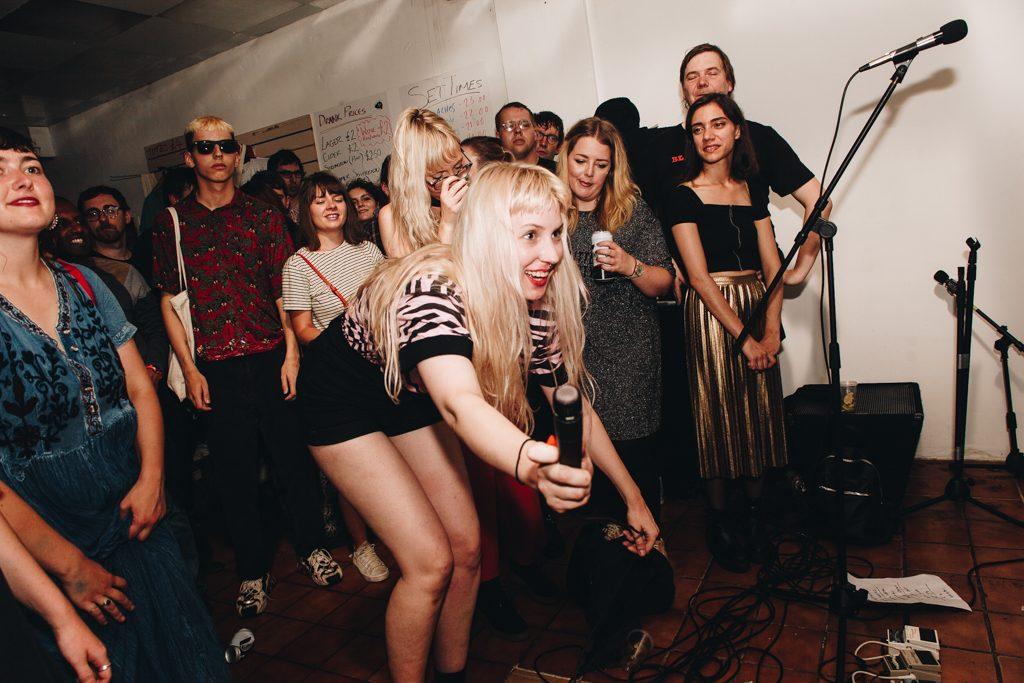 Manchester London Music Photographer Slowcoaches Tramlines Festival