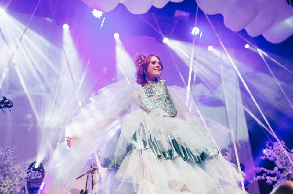 Kate Nash Made Of Bricks 10th Anniversary Tour – O2 Ritz