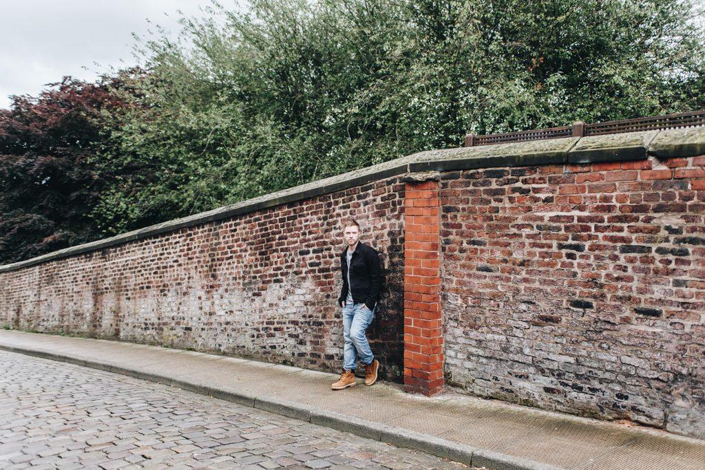 Photographer Manchester