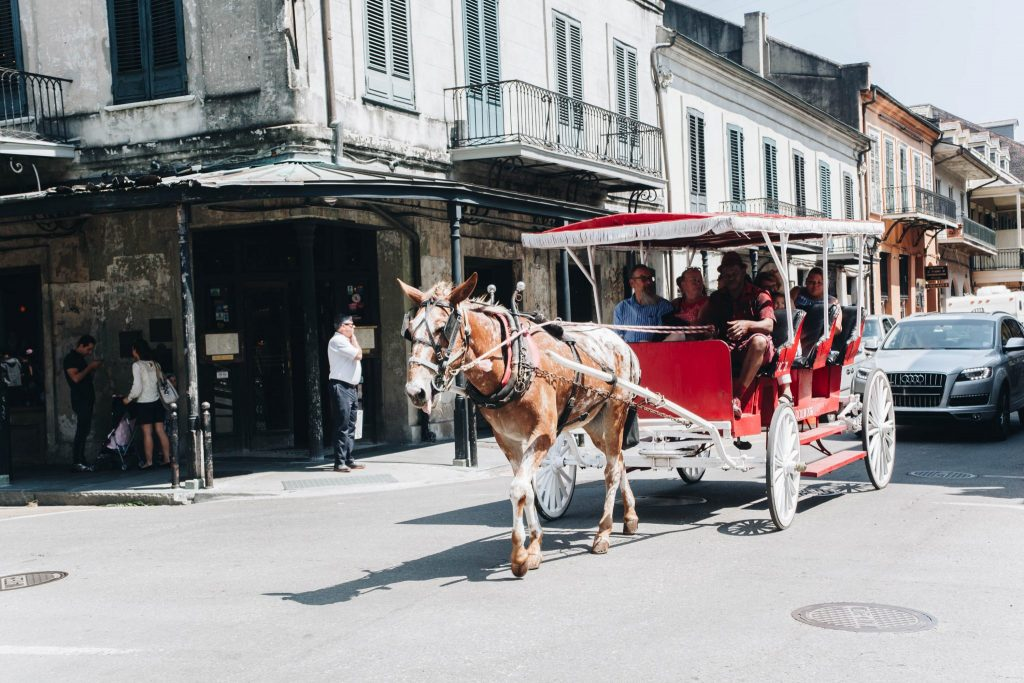 New Orleans Travel Photography