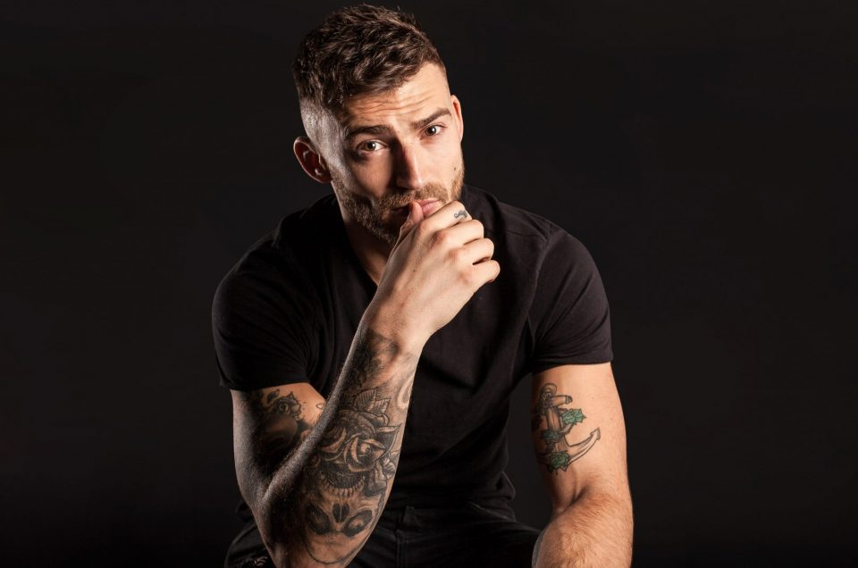 PR Session – Jake Quickenden
