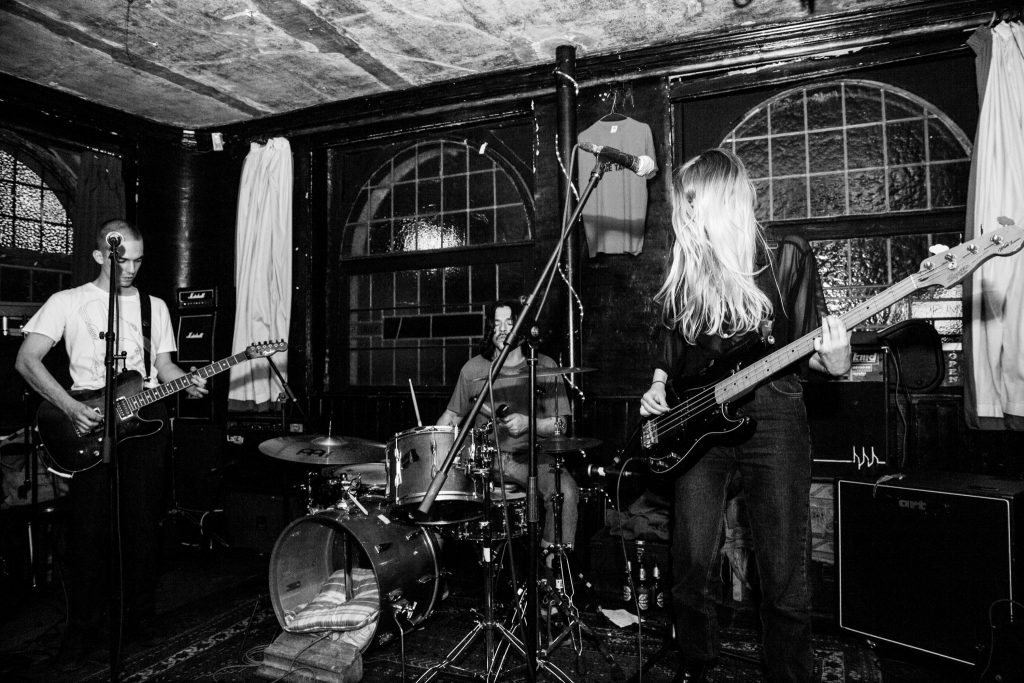 slowcoaches the george tavern london