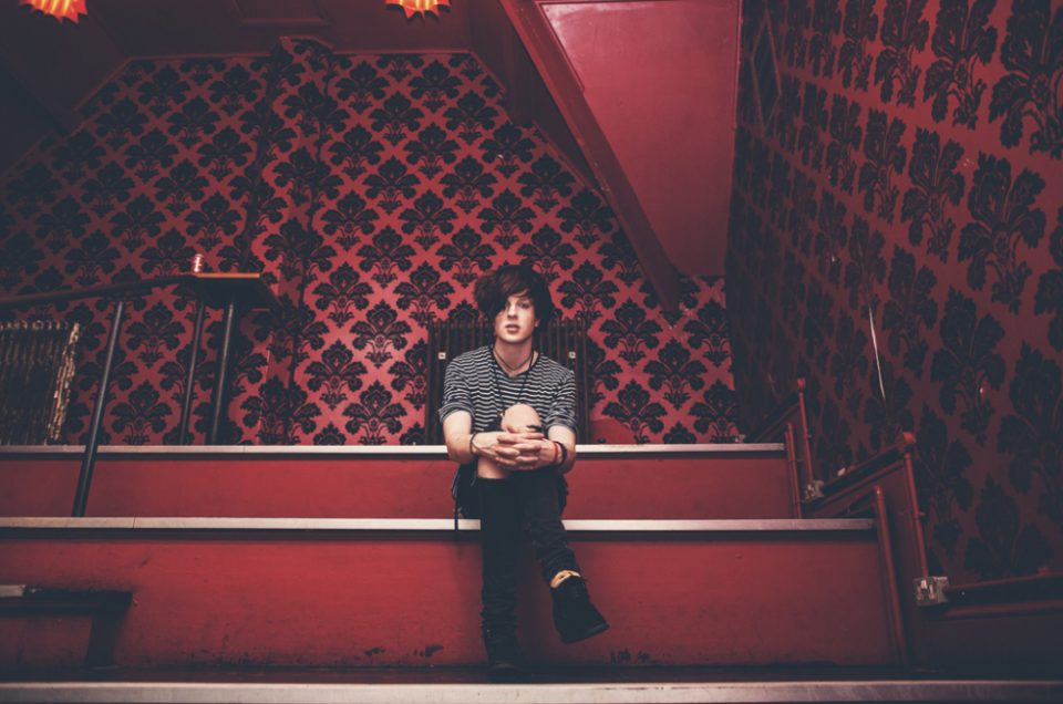 Bry – Deaf Institute 3.4.16