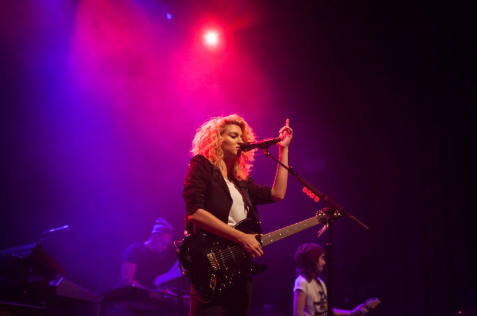Tori Kelly – Ritz Manchester 28.02.16