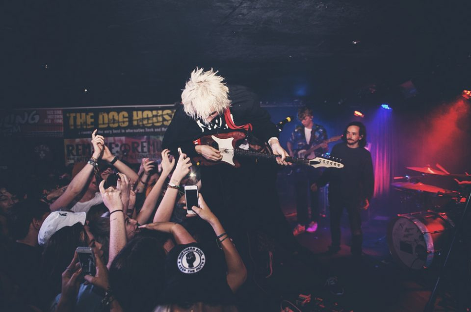 Ratboy – Ruby Lounge 21.09.15