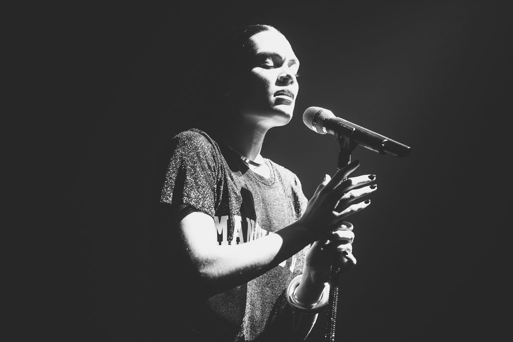 Manchester London Auckland Music Photographer Jessie J