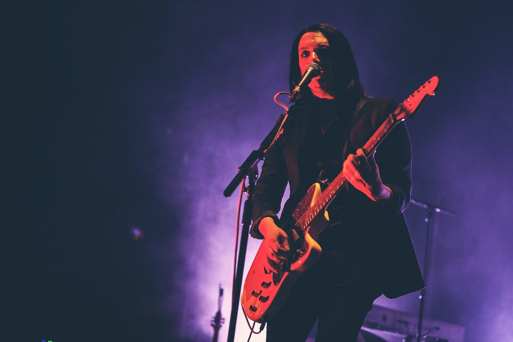 Manchester London Auckland Music Photographer Placebo