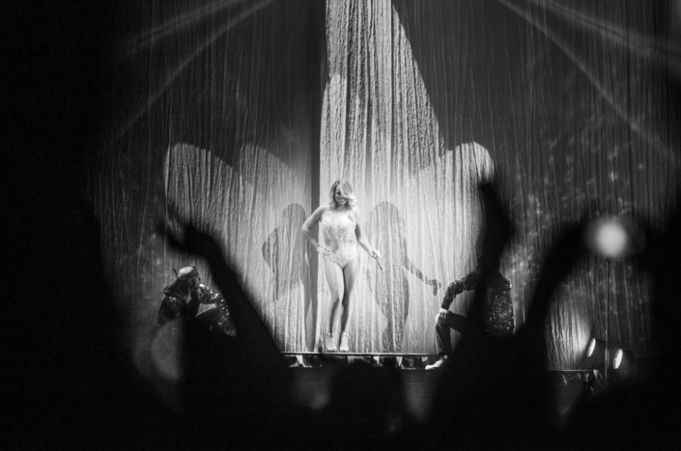 Mariah Carey – Sweet Fantasy Tour – Manchester 18.03.16
