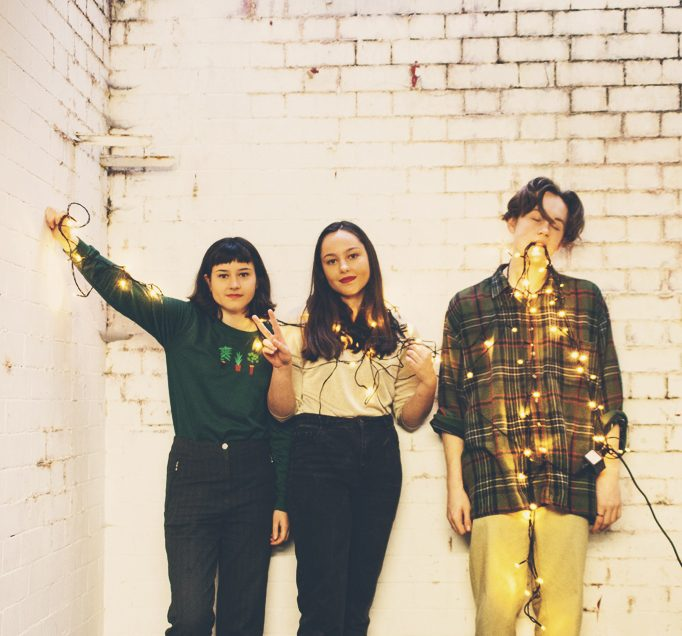 Press Shots: The Orielles