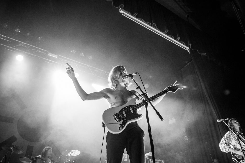 Sundara Karma Manchester London Auckland NYC Music Photographer