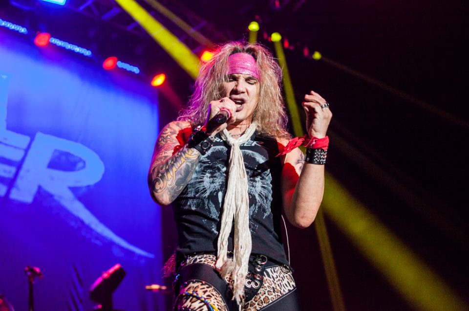 Steel Panther – Manchester Arena