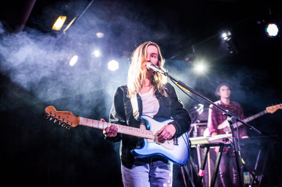 The Japanese House – Manchester Club Academy