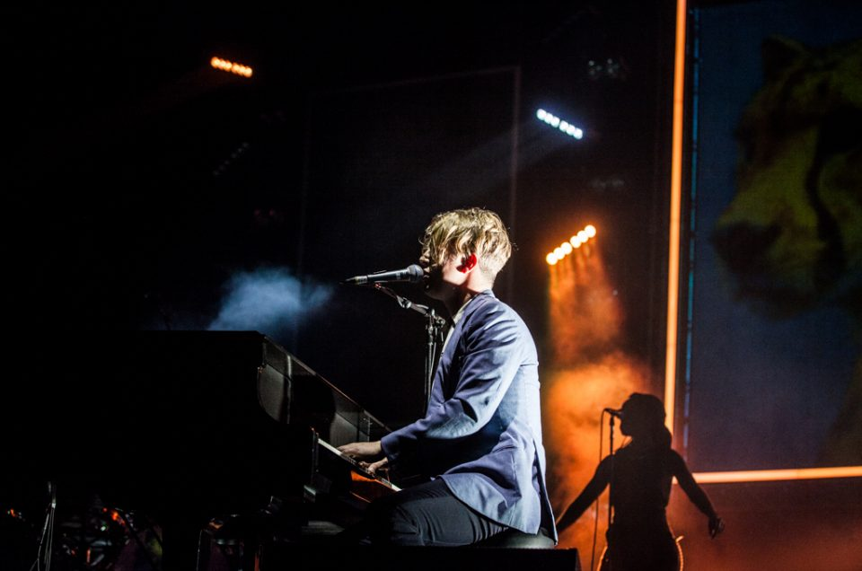 Tom Odell – Manchester Apollo