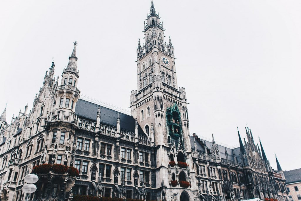 Munich Germany Travel Blog