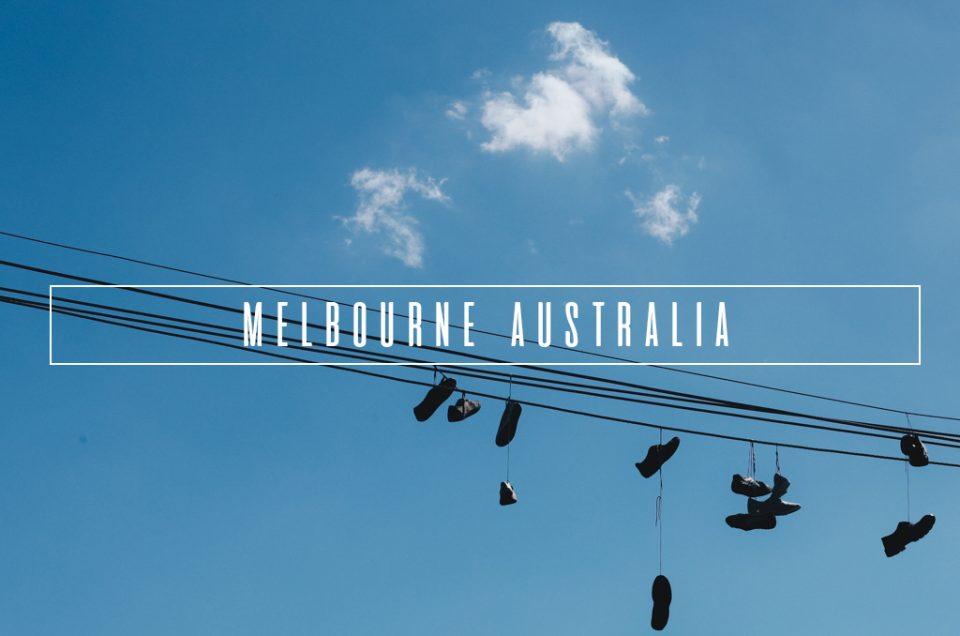 In & Around Melbourne
