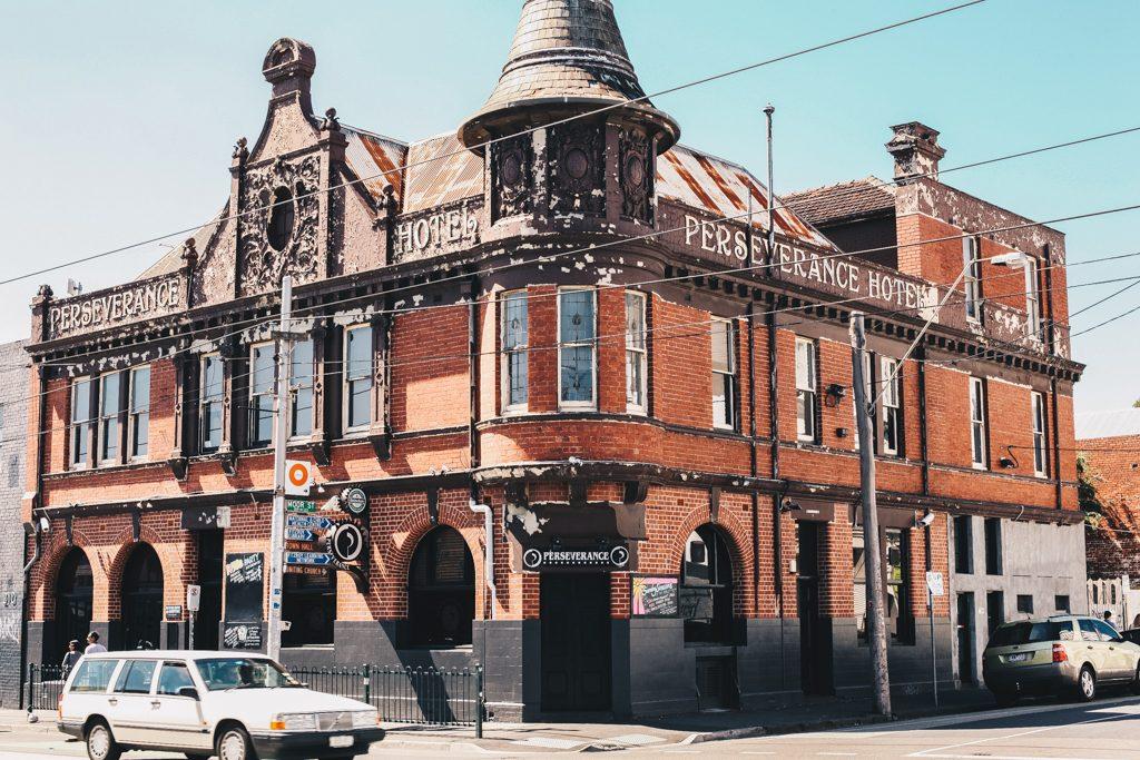 Melbourne Australia Travel Blog