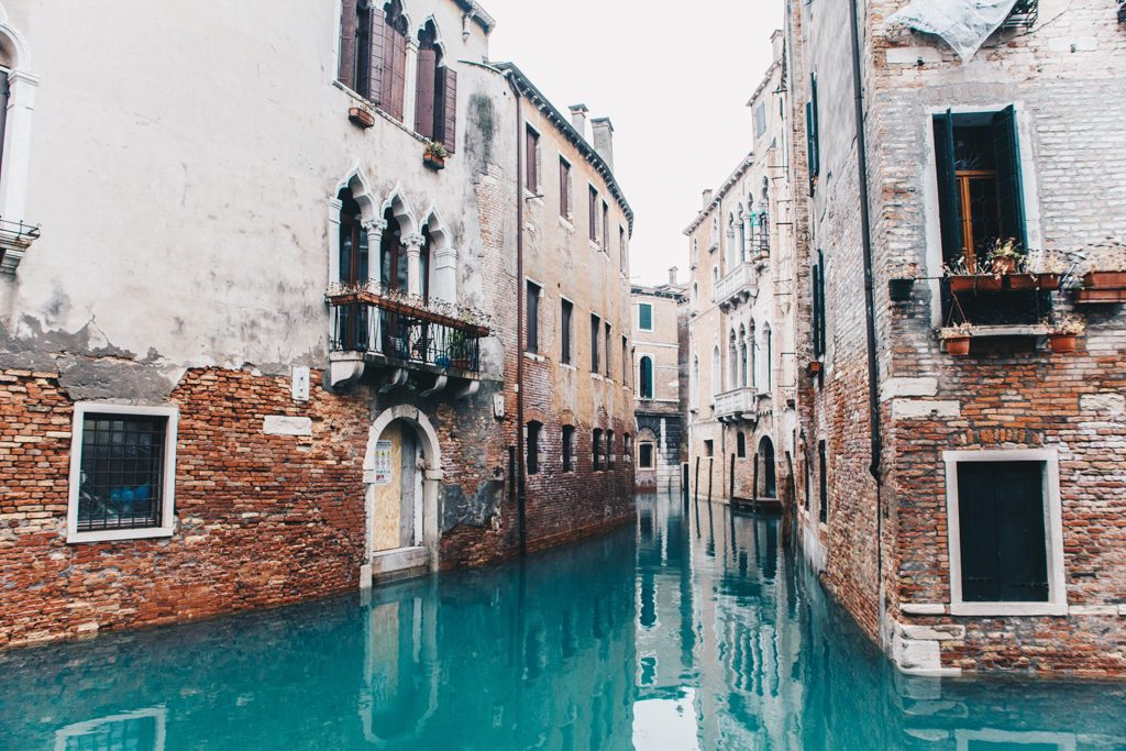 Venice Italy Travel Blog