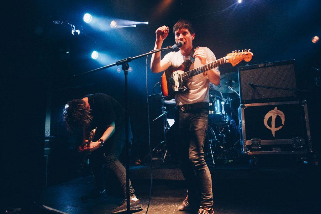 October Drift Live At Leeds
