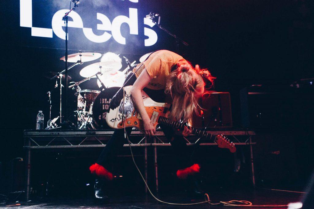 Leeds London Manchester Music Photographer