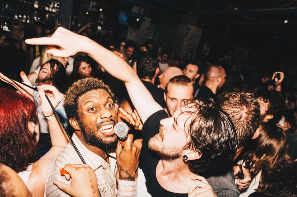Ho99o9 – Rebellion Manchester