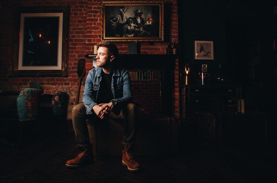 PR Shoot - Nathan Thomas - Photographer Manchester