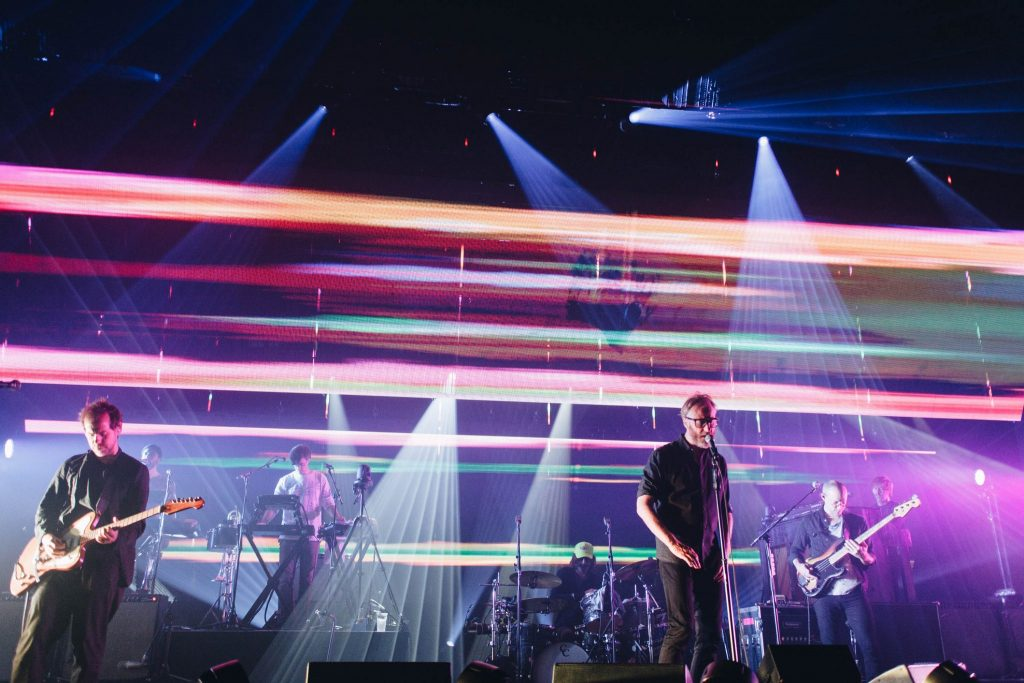 The National Manchester Apollo 2017