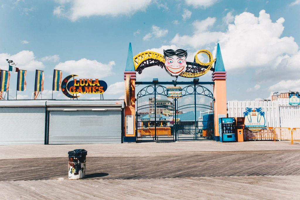 Coney Island NYC