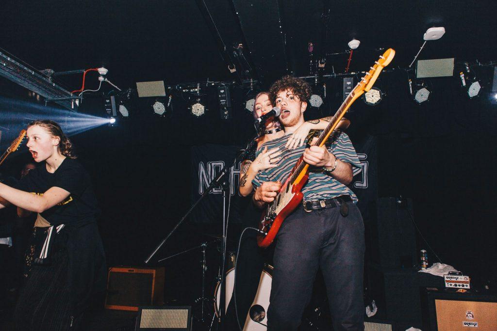 manchester london music photographer