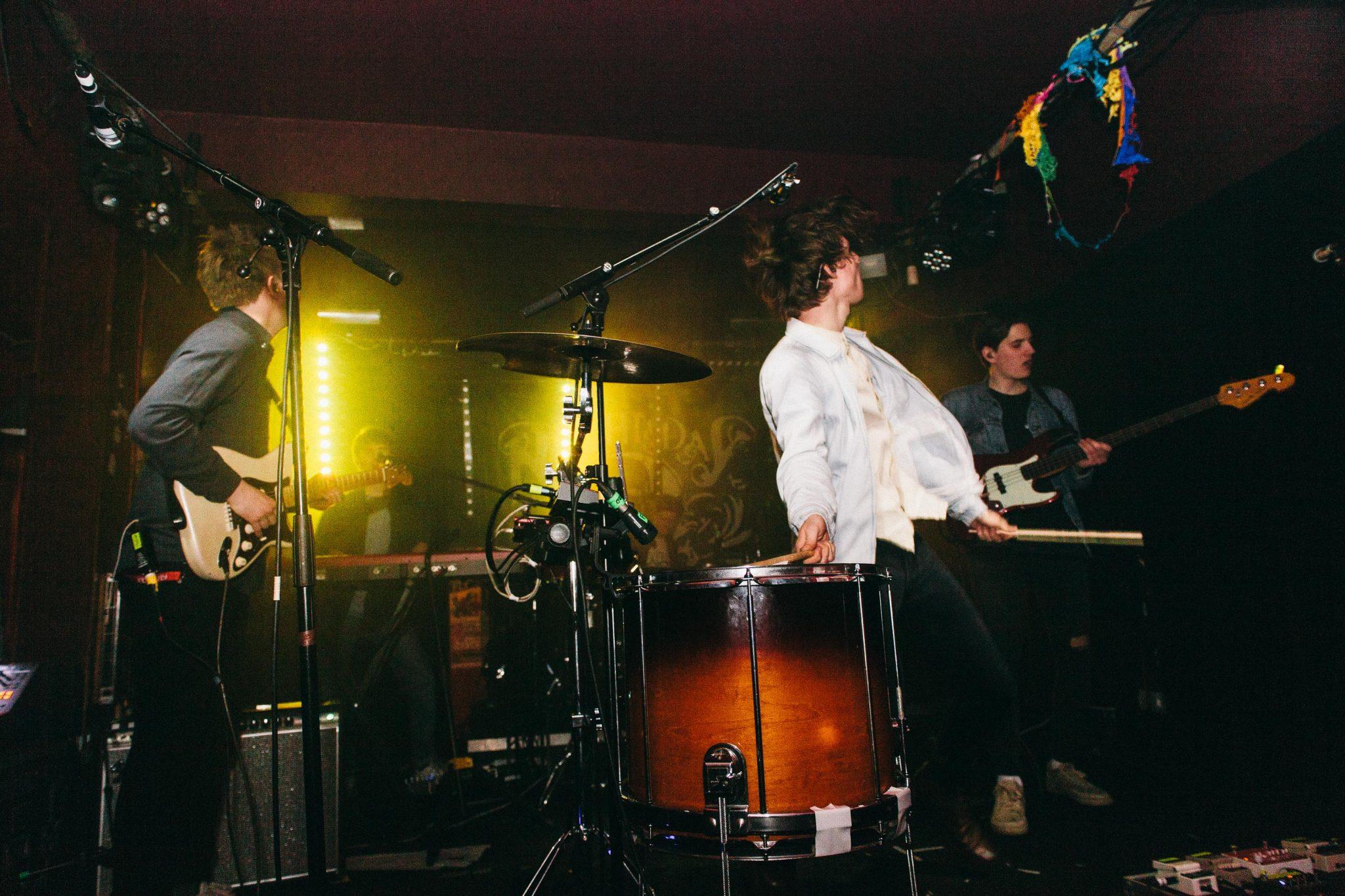 manchester london music photographer giant rooks