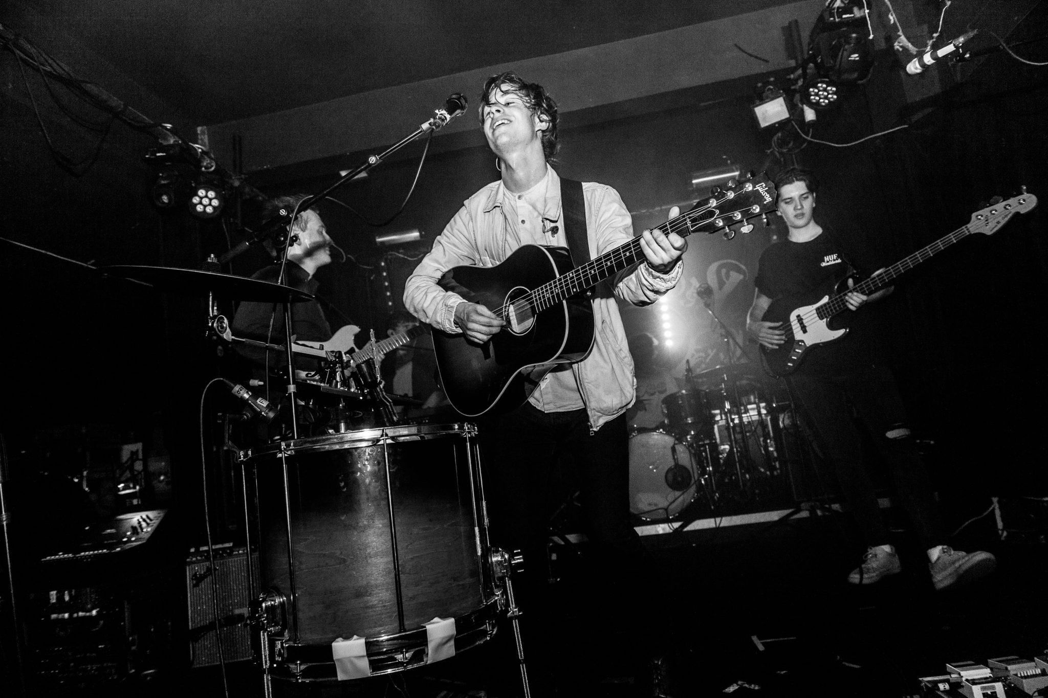 manchester london music photographer giant rooks