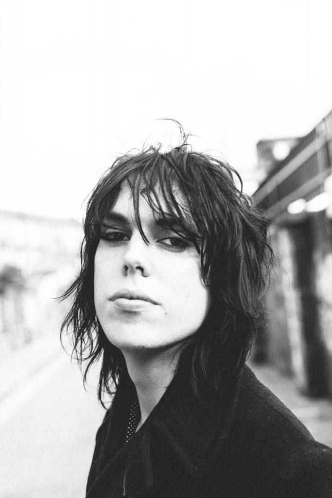 london music photographer the struts