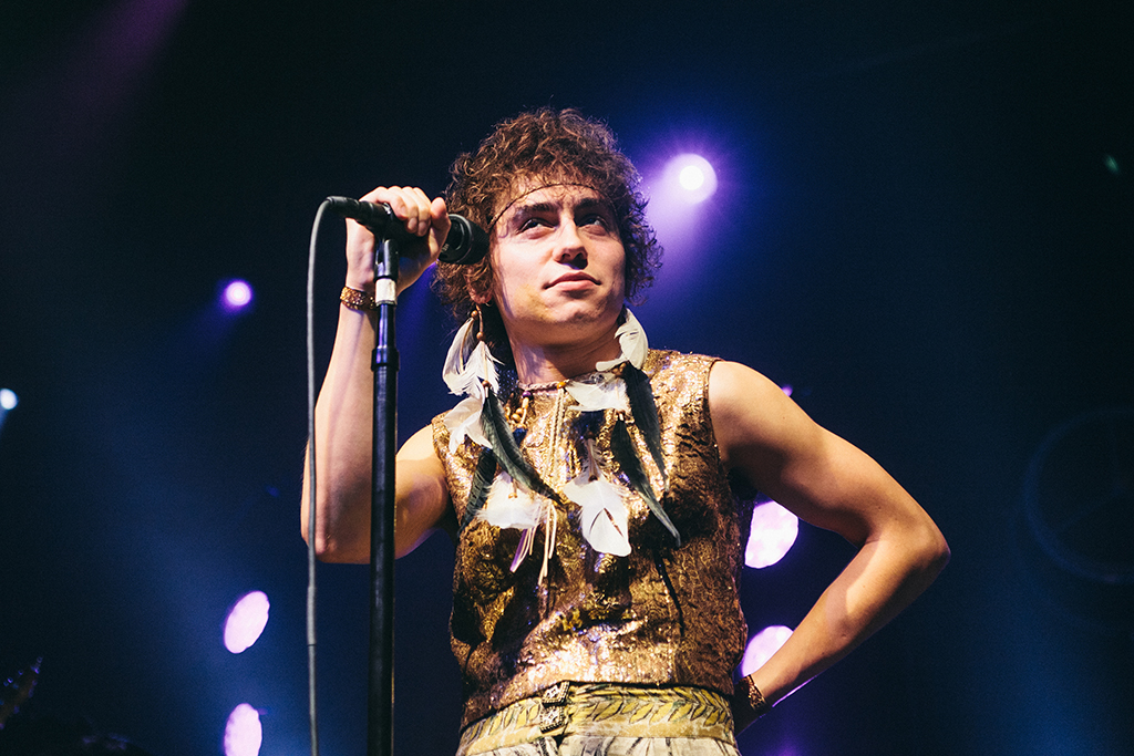 manchester london music photographer greta van fleet