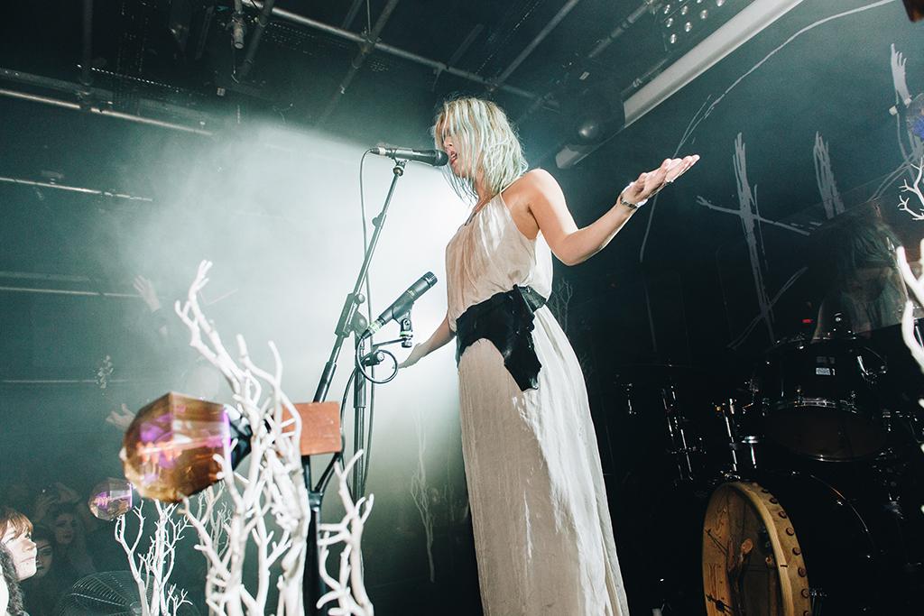 manchester london music photographer myrkur