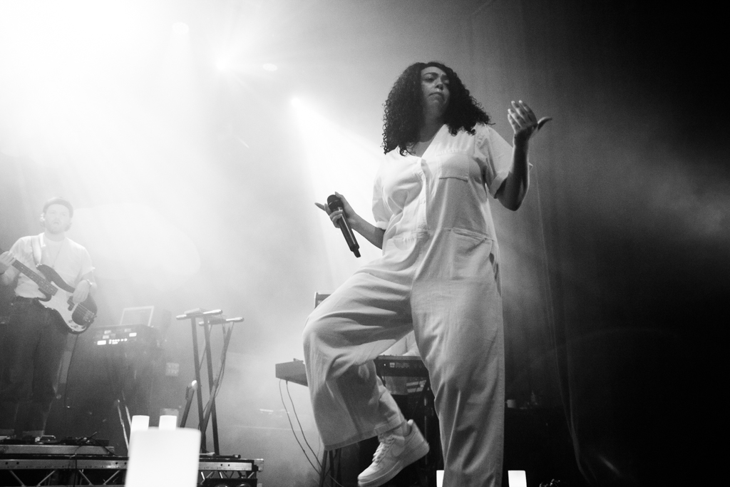 manchester london music photographer mahalia ritz