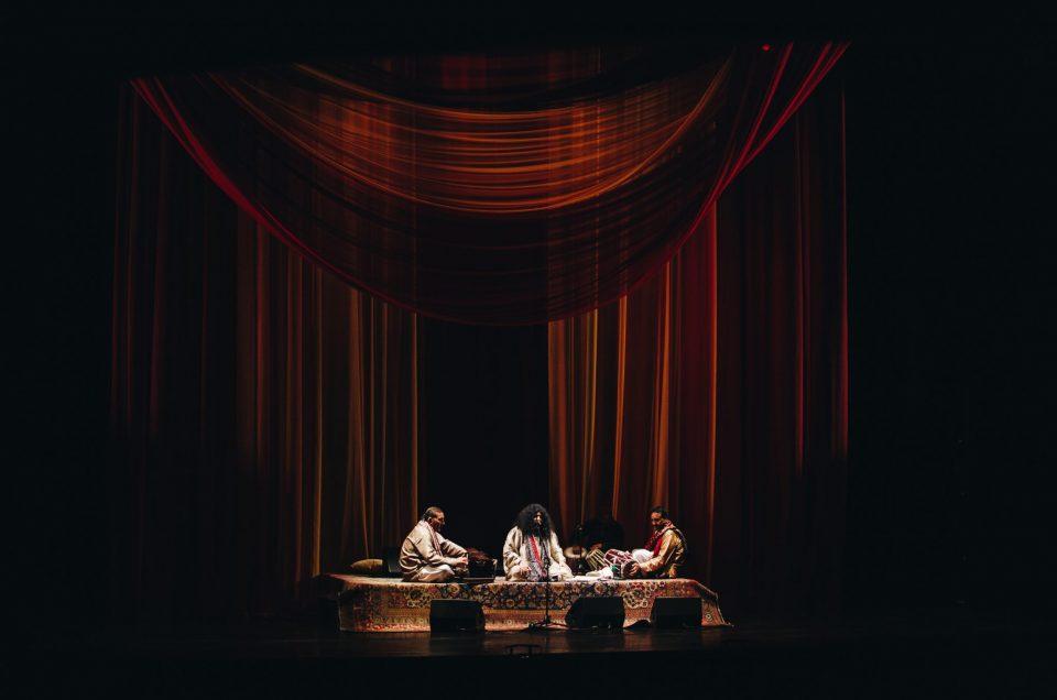 Abida Parveen & Nahid Siddiqui