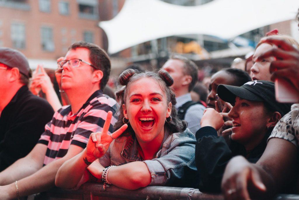 Janelle Monae Manchester International Festival Castlefield Bowl