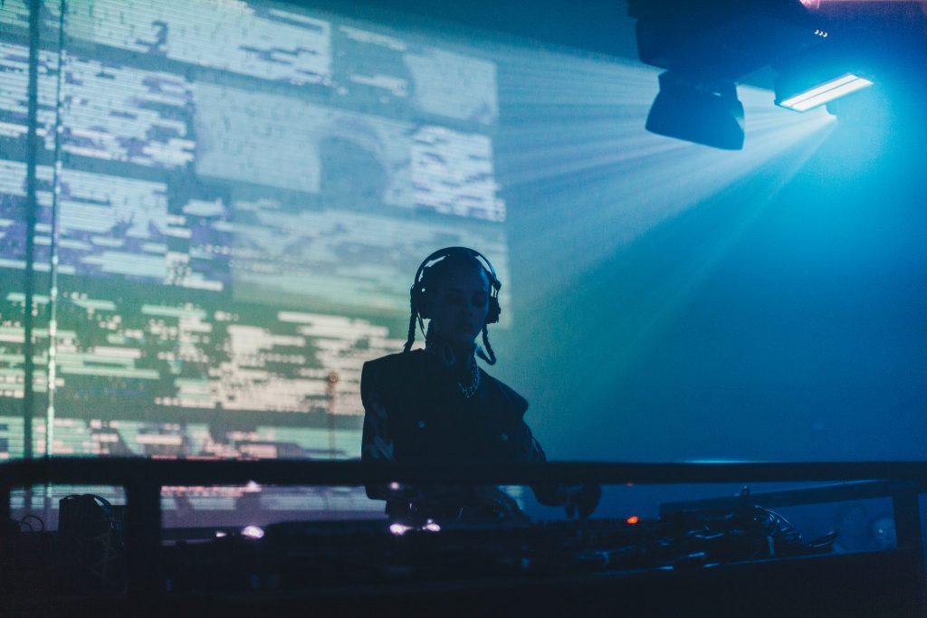 Skepta Dystopia 987 Manchester International Festival 2019